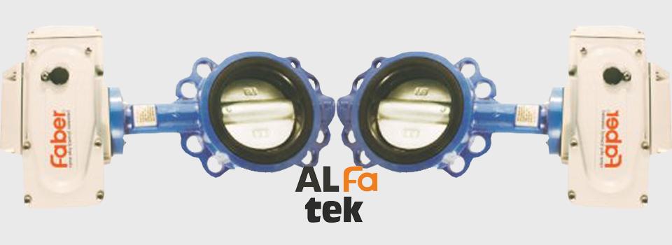 Alfa Tektnik